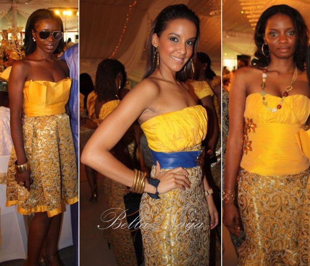 Bella Naija Ankara Styles Fashion